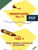 Presentación Nro. 5
