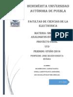 Proyecto VCO