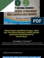 Drg.santi Presentasi Oral Ok Santi Pabmi 2014