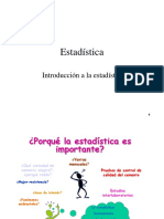 CLASE 3 Presentacion Estadisica