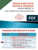 6-Pengolahan PVT