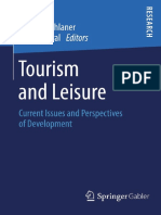 Tourism and Leusure