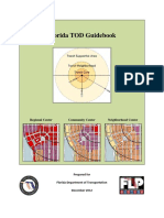 Florida TOD Guidebook-2012
