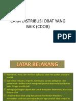 CDOB (PBF)