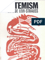Totemism - Claude Lévi-Strauss
