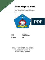 Proposal Ukk1