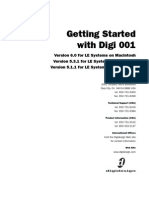 Pro Tools Getting Started 001 60