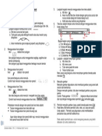 Catatan Komputer Kelas 2 Sem 2