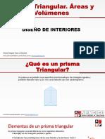 Prisma Triangular Llaure