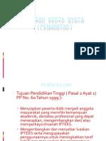 KKN - MATERI PEMBEKALAN