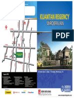 Brosur Perumahan Di Yogyakarta - Kuantan Regency Wirobrajan