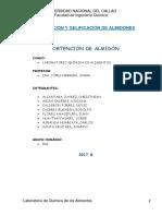 Gelatinizacion y Gelificacion de Almidones (2)