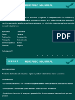 Mercadeo Industrial
