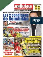 LE BUTEUR PDF du 06/09/2010