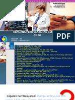 m3. Aulia - Rencana Pembelajaran Semester (Rps)