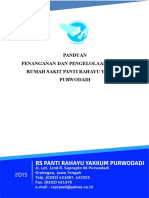 4. Sk & Panduan Limbah Rumah Sakit - Final Cetak 31 Agustus 2015