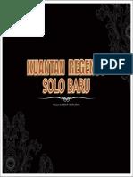 Brosur Perumahan Di Solo -  Kuantan Regency Solo Baru