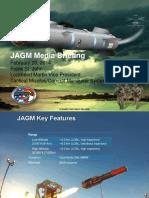 MISSIL JAGM
