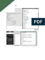 Programacion en Ti Basic