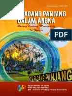 Kota Padang Panjang Dalam Angka 2017