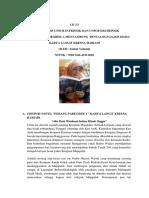 Endah Yuliastuti - Menganalisis Unsur Instrinsik Dan Ekstrinsik Novel