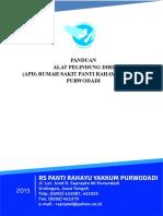 1. Sk & Panduan Apd - Final Cetak 31 Agustus 2015