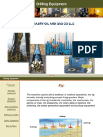 Drilling Equipment Al Hajiry