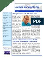 Graham and Doddsville - Issue 4 Summer 2008 (00-20)