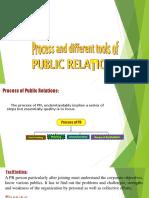 PR Process & Tools