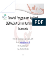 Diyurman - Sistem Manajemen Dokumen Akreditasi - Materi Untuk RS