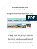 XPenambangan Bahan Baku Semen Amdal P14