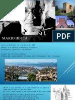 Mario Botta Casa Rotonda