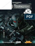 40K8 Grand Tournament Rules Pack FINAL