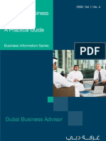 Dubai Business Advisor-No.4
