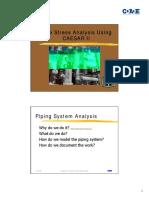 101540299-Piping-stress-Analysis-using-CAESAR-II.pdf
