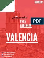 Psoe Medidas_programa_electoral Ciutat Val 2015