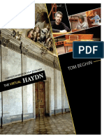 Tom Beghin HAYDN