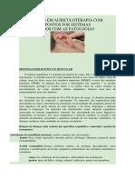 Protocolos de Auriculoterapia