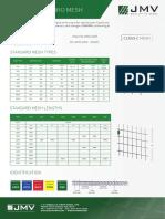 Mesh Tech Sheet (2)