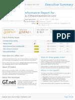 GTmetrix Report 24sevenrepairservice.com 20180118T021253 PhagAKbt Full