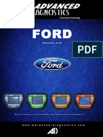 Advanced Diagnostics Ford Manual-Ford