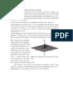 Geometria Analitica 2 Teoremas & Definições