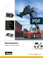 Brochure Reachstacker HY33-5051 US
