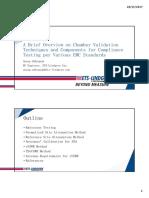 INTI Anoop-Chamber Validation 112817