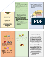 Leaflet Perawatan Luka Post Operasi Sc