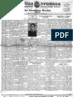 The Ukrainian Weekly 1952-52