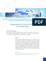 DIEEEINV04-2015 Terrorismo en Indonesia FcoGalamas ENGLISH