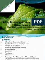 Bab 2 Ekosistem Tingkatan2 KSSM