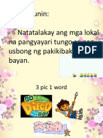 Diego Silang Powerpoint