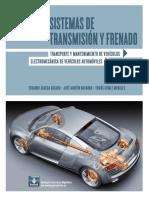 Sistemas de Transmision y Frenado
